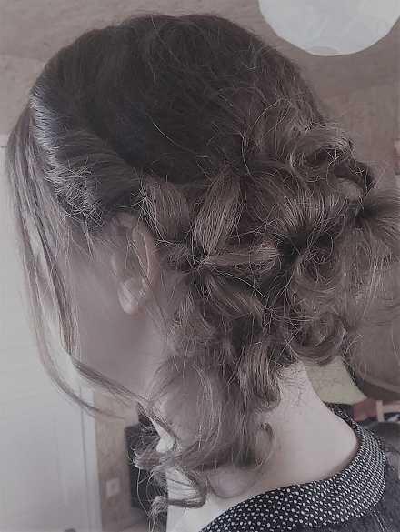 veronique 1er club coiffure a domicile