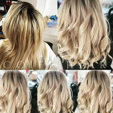coiff'hair