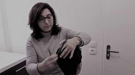 elisabeth 1er club coiffure a domicile33700Mérignac
