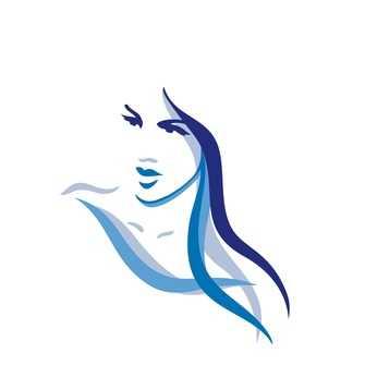 silky' hair7171290Cuisery