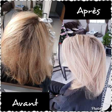 aurelie coiffure