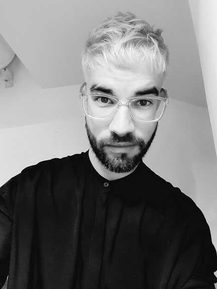 mathieu hair stylist/colorist