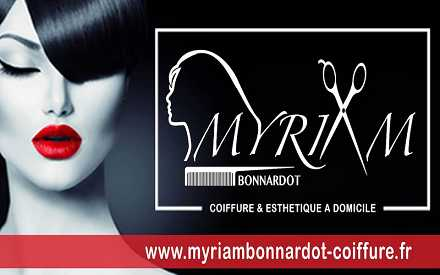 myriam bonnardot