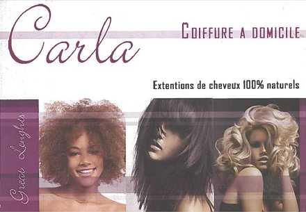 carla coiffure31470Fontenilles
