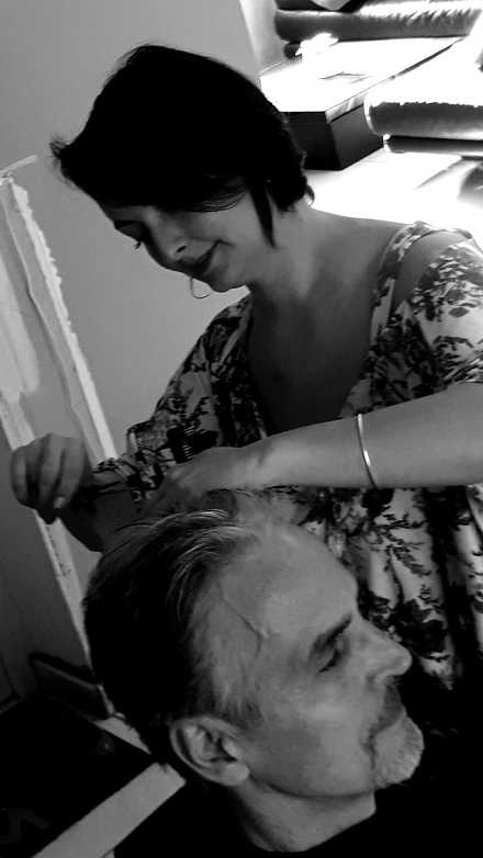 sandrine 1er club coiffure a domicile