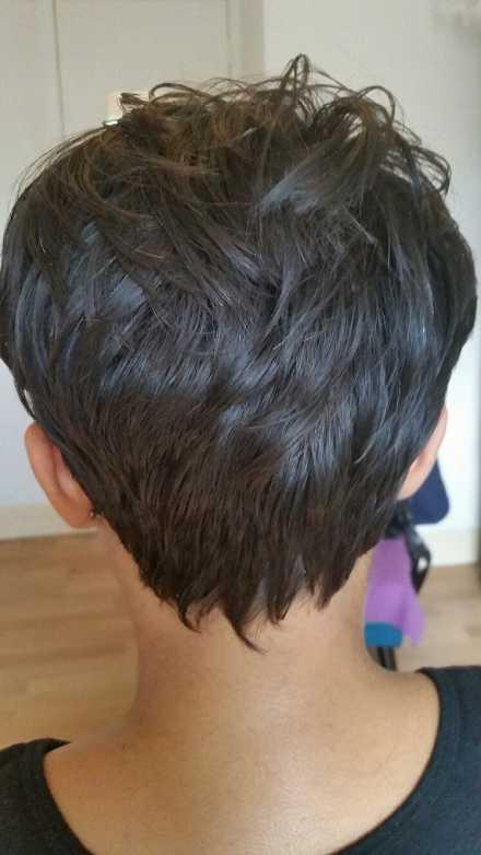 frédérique 1er club coiffure a domicile