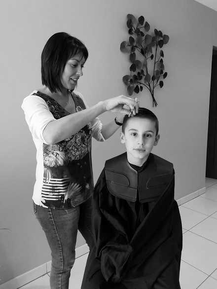 katy 1er club coiffure a domicile