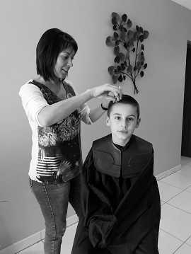 katy 1er club coiffure a domicile50340Les Pieux