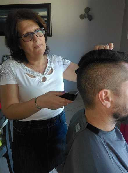 catherine 1er club coiffure a domicile