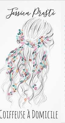 jessica presti coiffure83250La Londe les Maures