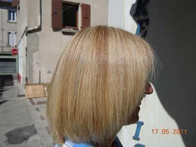 harmonie et création coiffure