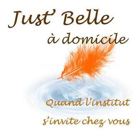 just'belle a domicile