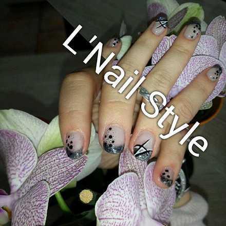 l'nail style