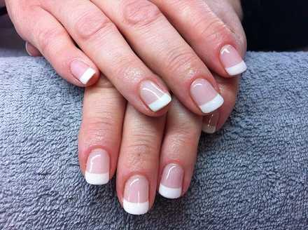 nails addict