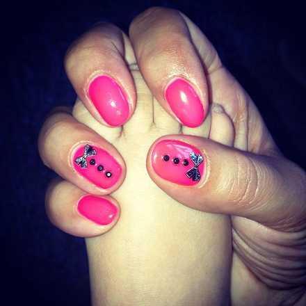 angel's nail