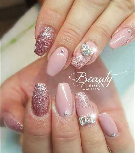 beauty claws