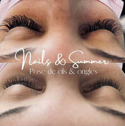 nails et summer