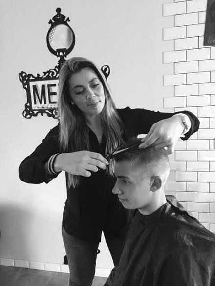 laura club coiffure domicile