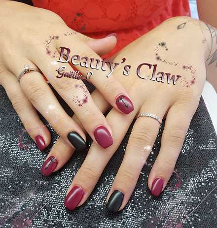 beauty's claw