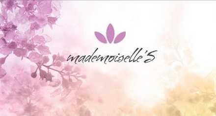 mademoiselle's