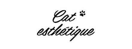 cat esthétique