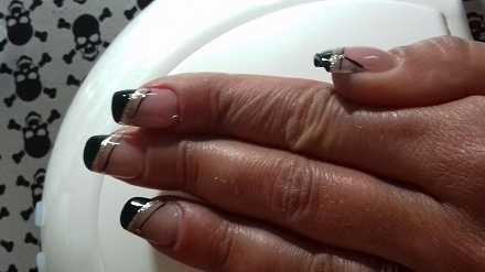 nail's by rachel