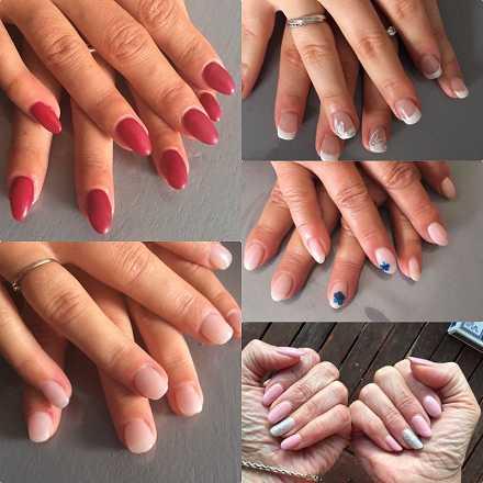lana classics nails