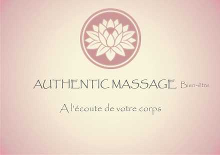 authentic massage