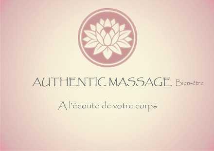 authentic massage