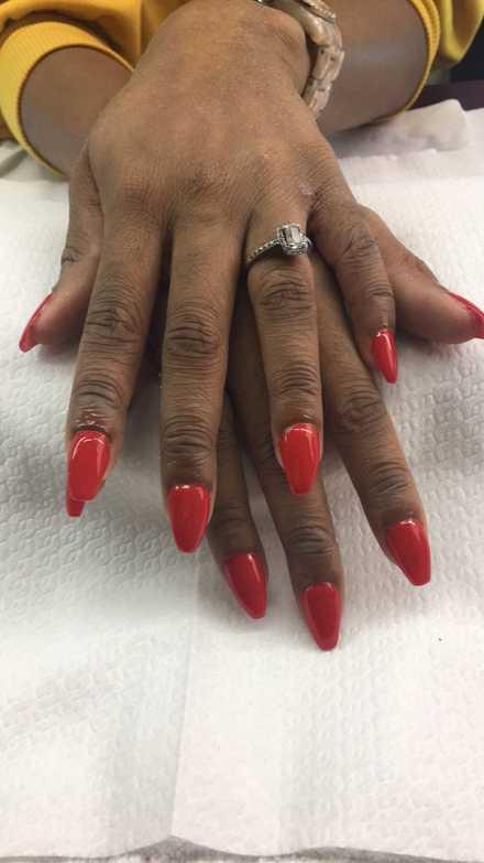 angel nail's