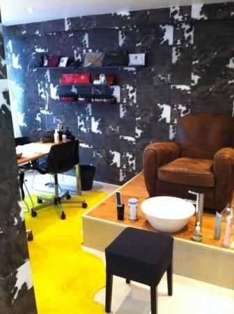nail bar beaute dupin