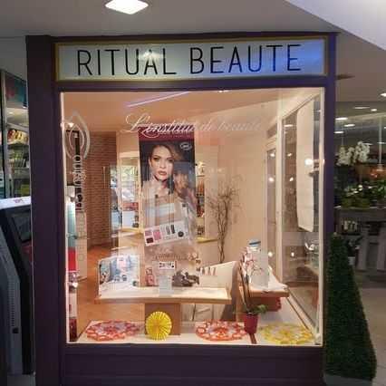 sarl ritual beauté