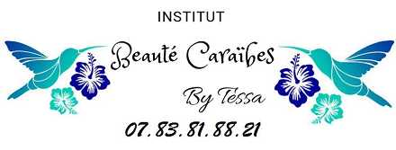 beaute caraibes by tessa