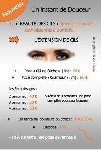 Un Instant de Douceur38150Roussillon