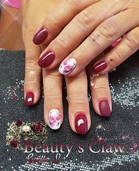 Beauty`s Claw38390Porcieu Amblagnieu