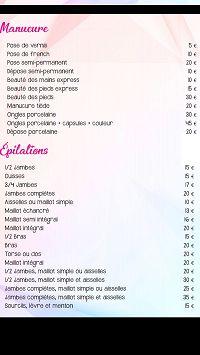 Pauline beauté38300Bourgoin Jallieu