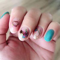 Sc Nails49125Tiercé