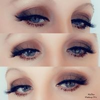 Malika - Makeup Artist07100Annonay
