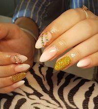 Alia`nails33190Mongauzy