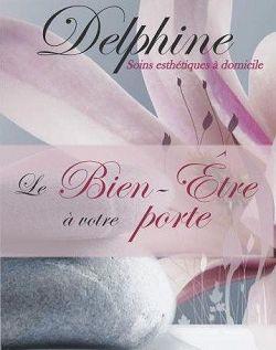 delphine  soin esthetique à domicile78310Coignières