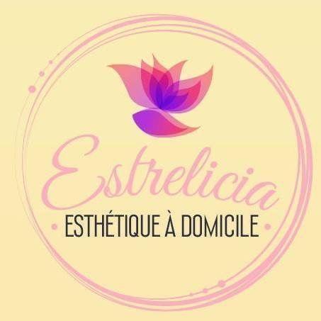 Estrelicia esthétique à domicile77330Ozoir la Ferrière