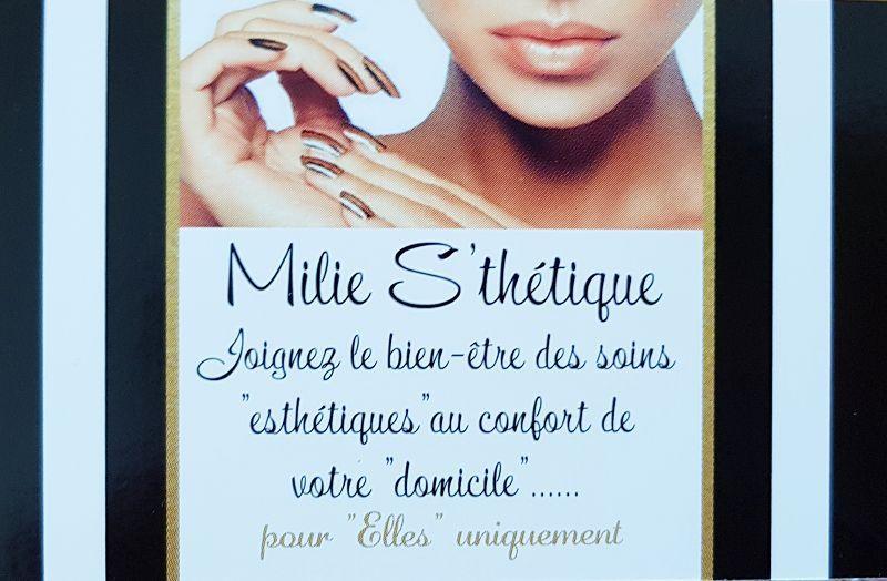 Milie S`thétique69360Sérézin du Rhône