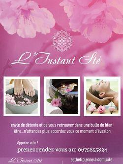L`Instant Sté38510Vézeronce Curtin