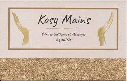 Kosy Mains94120Fontenay sous Bois