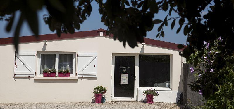 Institut Tania Dufourmentel64510Assat
