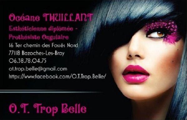 O.T. Trop Belle77118Bazoches lès Bray
